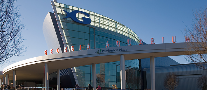 Georgia Aquarium Concierge Services Of Atlanta